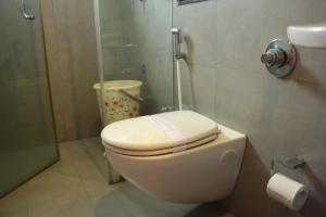 Hotel Stay Inn, Hotely  Hajdarábad - big - 68