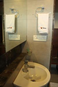 Hotel Stay Inn, Hotely  Hajdarábád - big - 122