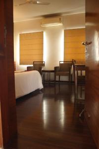 Hotel Stay Inn, Hotely  Hajdarábád - big - 74