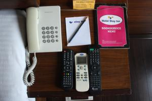 Hotel Stay Inn, Hotely  Hajdarábád - big - 126