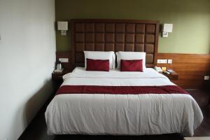 Hotel Stay Inn, Hotely  Hajdarábád - big - 73