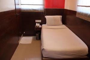 Hotel Stay Inn, Hotely  Hajdarábad - big - 3