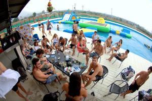 BeachClub@Pai - Pang Mapha