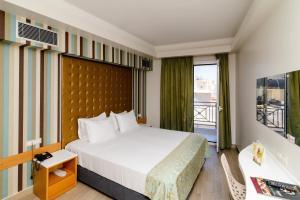 Kastro Hotel, Szállodák  Iráklio - big - 74