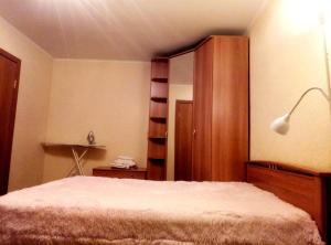 Апартаменты С 1 спальней рядом со стадионом Казань Арена, Казань