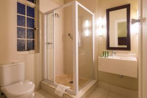 Imperial Hotel by Misty Blue Hotels, Hotely  Pietermaritzburg - big - 21