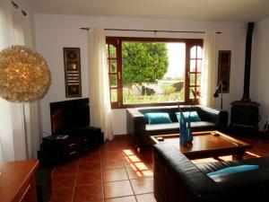 Casa Sueño, Mala - Lanzarote