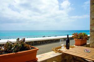 On the Sea, Punta de Mujeres - Lanzarote