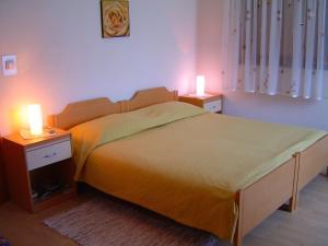 Apartment Košmrl