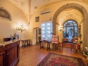 Hotel San Michele, Hotels  Cortona - big - 87
