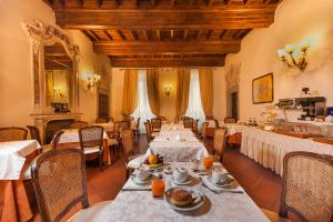 Hotel San Michele, Hotels  Cortona - big - 68