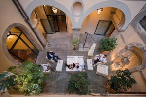 Hotel San Michele, Hotels  Cortona - big - 88