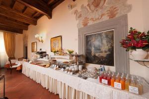 Hotel San Michele, Hotels  Cortona - big - 85