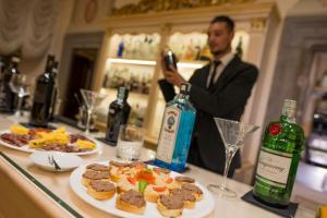 Hotel San Michele, Hotels  Cortona - big - 86