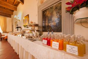 Hotel San Michele, Hotels  Cortona - big - 66