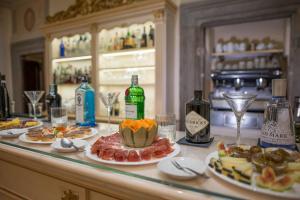 Hotel San Michele, Hotels  Cortona - big - 67