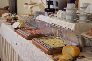 Hotel San Michele, Hotels  Cortona - big - 80