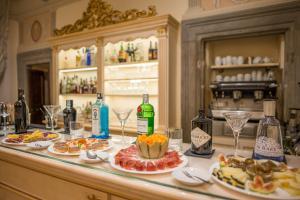 Hotel San Michele, Hotels  Cortona - big - 84