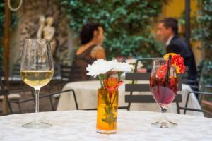 Hotel San Michele, Hotels  Cortona - big - 82