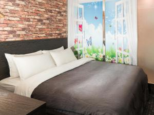E-House Hotel, Hotel  Taipei - big - 72
