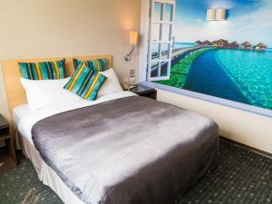 E-House Hotel, Hotely  Tchaj-pej - big - 64