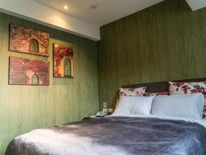 E-House Hotel, Hotely  Tchaj-pej - big - 10