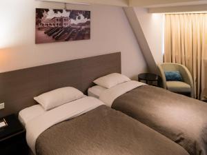 E-House Hotel, Hotely  Tchaj-pej - big - 43