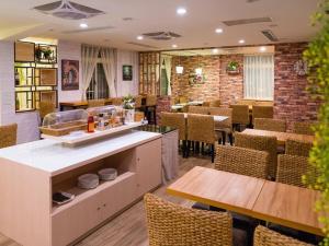 E-House Hotel, Hotely  Tchaj-pej - big - 49