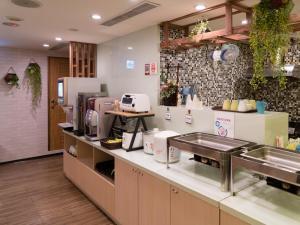 E-House Hotel, Hotel  Taipei - big - 58