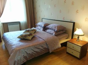 Apartments Uyut - Voksherino