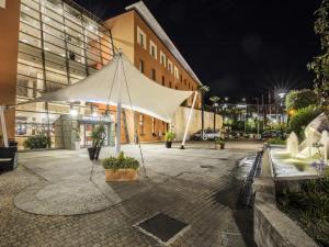 Idea Hotel Genova San Biagio