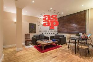 Urban Stay Abbotts Chambers Apartments - City of London