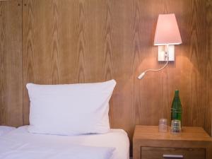 Hotel Königstein Kiel by Tulip Inn, Szállodák  Kiel - big - 21