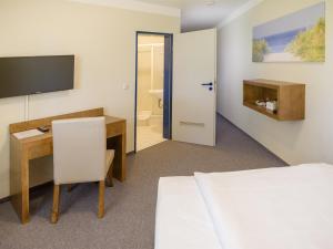Hotel Königstein Kiel by Tulip Inn, Hotel  Kiel - big - 32