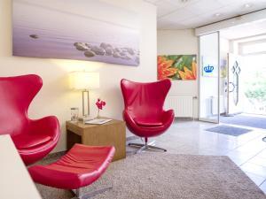 Hotel Königstein Kiel by Tulip Inn, Szállodák  Kiel - big - 34