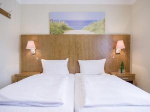 Hotel Königstein Kiel by Tulip Inn, Hotel  Kiel - big - 38
