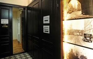 Guest Rooms Kosmopolita, Aparthotels  Krakau - big - 45