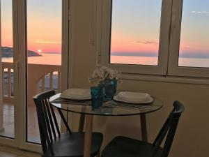 obrázek - Koumpe Blue Sea View Apartment (2)