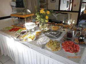 Alkyoni Beach Hotel, Hotely  Naxos Chora - big - 83