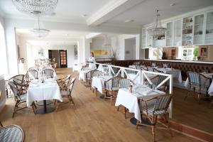 Stella Maris Hotel de Luxe.  Photo 2