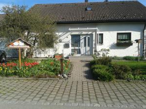 Ferienwohnung Irmi - Lampertsweiler