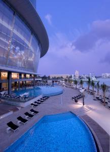 Jumeirah at Etihad Towers Hotel (3 of 75)