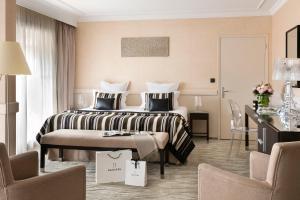 Hôtel Barrière Le Gray d'Albion - Cannes