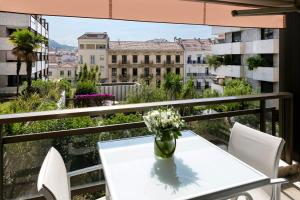 Hôtel Barrière Le Gray d'Albion Cannes (24 of 55)