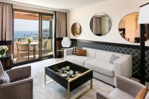 Hôtel Barrière Le Gray d'Albion Cannes (14 of 55)