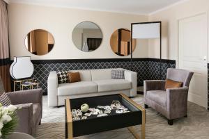Hôtel Barrière Le Gray d'Albion Cannes (12 of 55)
