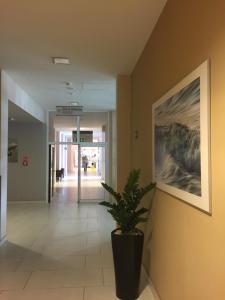 Apartament 454 w hotelu Diva