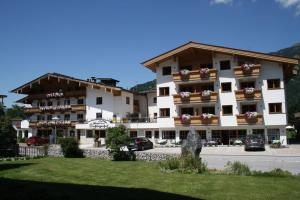Accommodation in Westendorf
