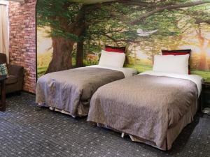 E-House Hotel, Hotely  Tchaj-pej - big - 37