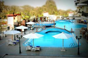 Курортный отель Aifu Resort - El Montazah, Александрия